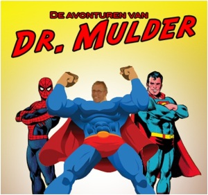 dr MUlder