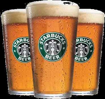 23329-startbucks bier