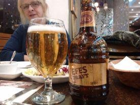 Turks bier